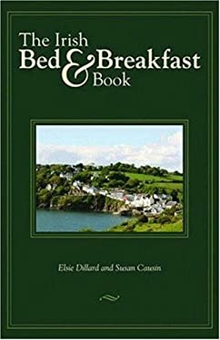 The Irish Bed & Breakfast Book 9781589805590
