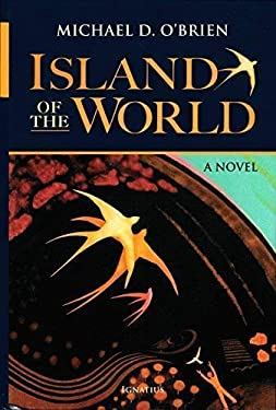 The Island of the World 9781586172169