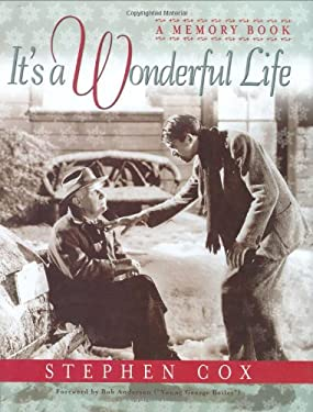 It's a Wonderful Life : A Memory Book