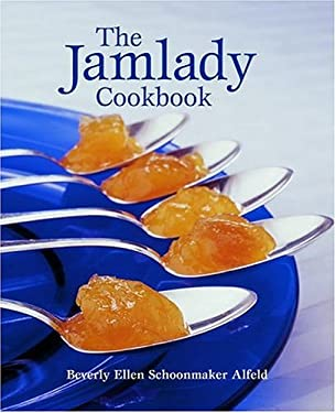 The Jamlady Cookbook 9781589802353