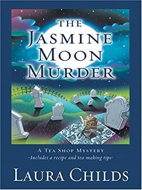 The Jasmine Moon Murder 9781587248740