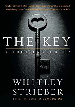 The Key: A True Encounter 9781585428694