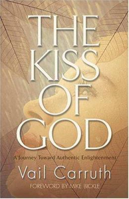 The Kiss of God 9781581690767