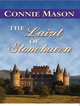 The Laird of Stonehaven 9781587245756