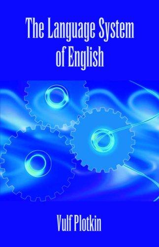 The Language System of English
