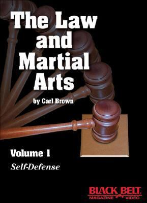 The Law and Martial Arts, Vol. 1 9781581332889
