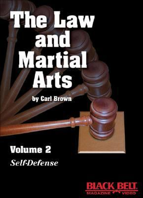 The Law and Martial Arts, Vol. 2 9781581332896