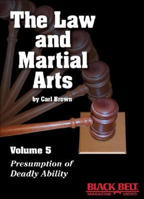 The Law and Martial Arts, Vol. 5 9781581332926