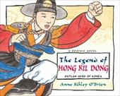 The Legend of Hong Kil Dong: The Robin Hood of Korea 7144167