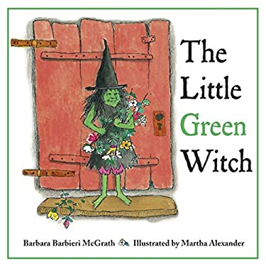 The Little Green Witch 9781580891530