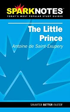 The Little Prince 9781586634926