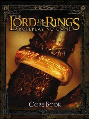 The Lord of the Rings RPG Core Book 9781582369518