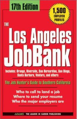 The Los Angeles Jobbank 9781580628198