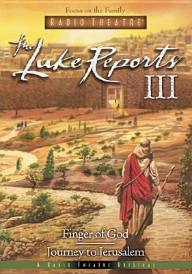 The Luke Reports III