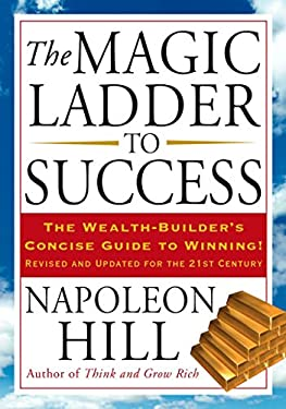 The Magic Ladder to Success 9781585427109