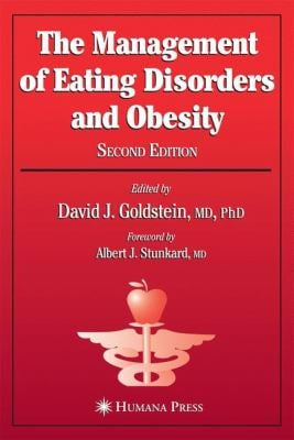 The Management of Eating Disorders and Obesity: Second Edition 9781588293411
