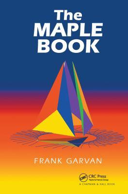 The Maple Book 9781584882329