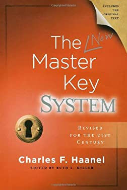 The Master Key System 9781582701905