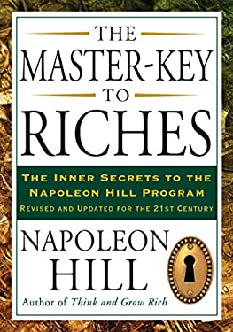 The Master-Key to Riches 9781585427093