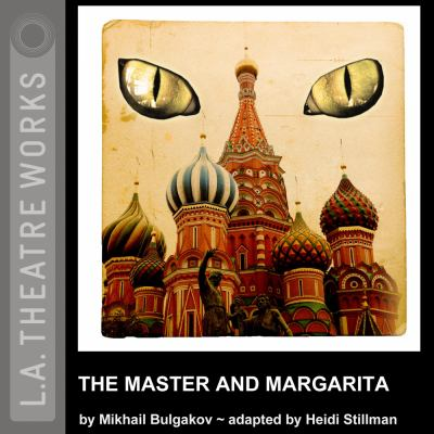 The Master and Margarita 9781580817158
