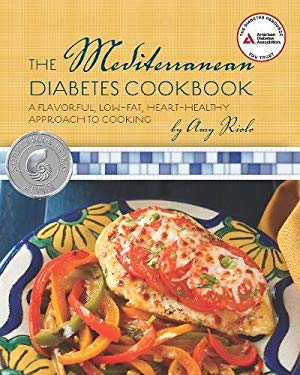 The Mediterranean Diabetes Cookbook 9781580403122