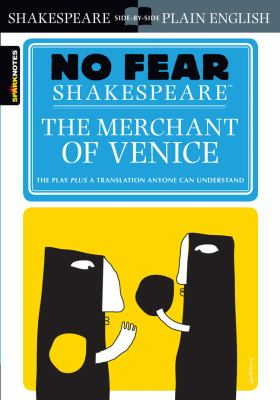 The Merchant of Venice (No Fear Shakespeare) 9781586638504