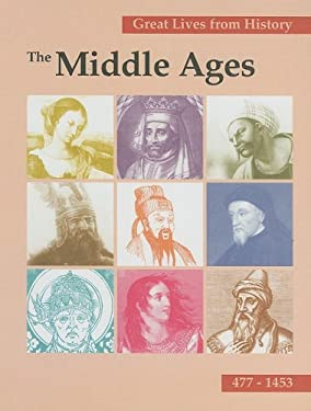 The Middles Ages, Volume 2: 477-1453 9781587651663
