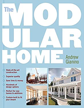 The Modular Home 9781580175265