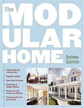 The Modular Home 9781580175760