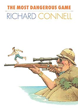 """the most dangerous game by richard connell The most dangerous game richard connell the short story """"the most dangerous game"""" was originally published in collier's weekly on january 19, 1924 the story has also been published as """"the hounds of zaroff""""."""