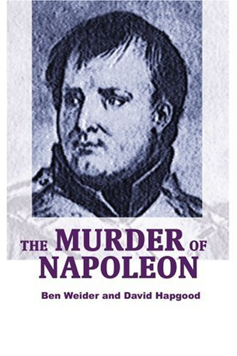 The Murder of Napoleon 9781583481509