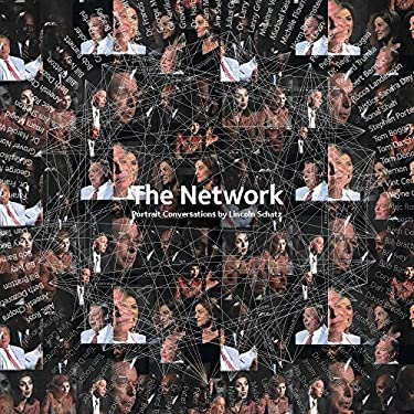 The Network: Portrait Conversations 9781588343352