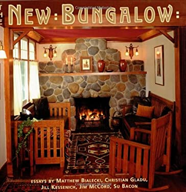 The New Bungalow 9781586850425