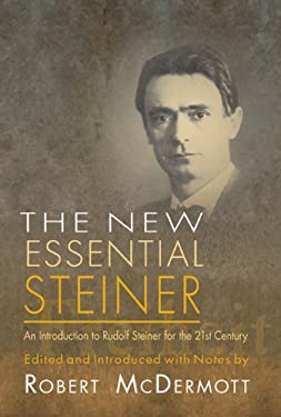 The New Essential Steiner 9781584200567