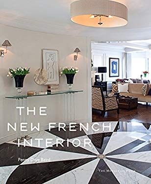 The New French Interior 9781580933100