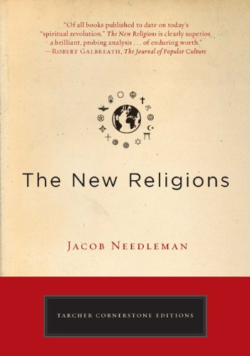 The New Religions 9781585427444