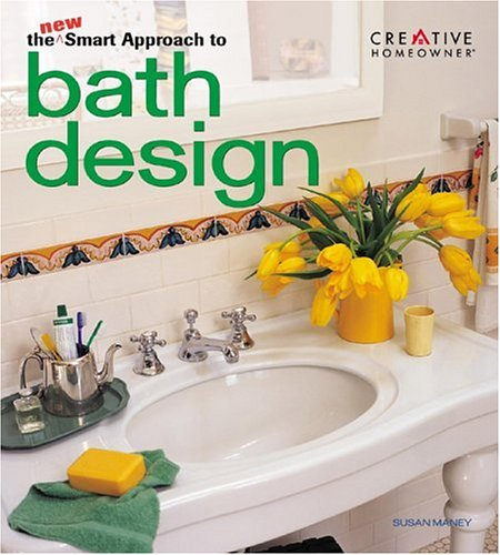 The New Smart Approach to Bath Design 9781580111379