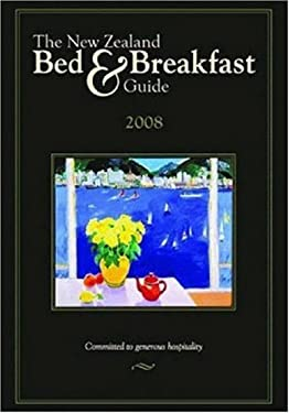 The New Zealand Bed & Breakfast Guide 9781589805248