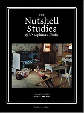 The Nutshell Studies of Unexplained Death 9781580931458