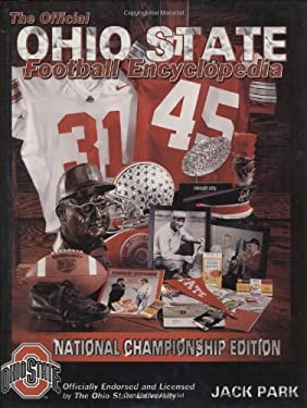 The Official Ohio State Football Encyclopedia 9781582616957