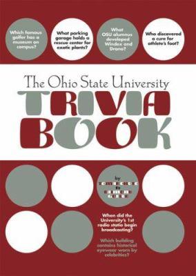 The Ohio State University Trivia Book 9781588181374
