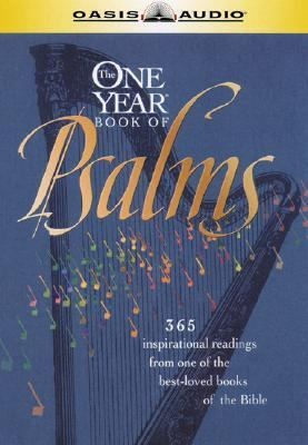 The One Year Book of Psalms 9781589260276