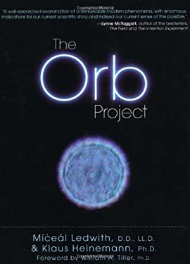The Orb Project 9781582701820