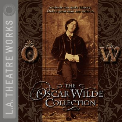 The Oscar Wilde Collection 9781580817530