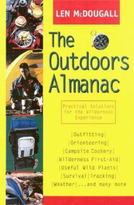 The Outdoors Almanac 9781580800358