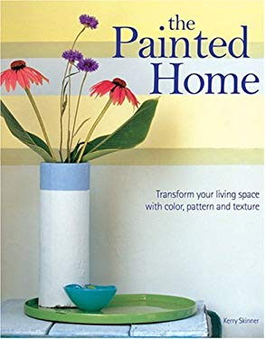 The Painted Home 9781580112406