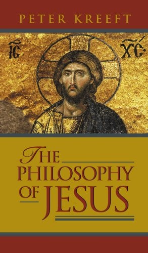 The Philosophy of Jesus 9781587316357
