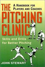 The Pitching Clinic 7142695