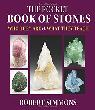 The Pocket Book of Stones: Who They Are & What They Teach 9781583943175