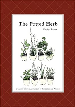 The Potted Herb 9781584793557